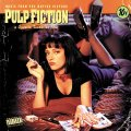 Various Artists - Pulp Fiction: Music From the Motion Picture